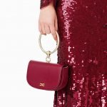 Ring bag, Designer bag, Occasion wear, Aria Boutique