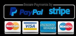 Aria Boutique Payments