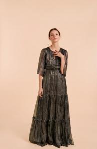 Tara Jarmon Rosabelle Maxi Dress