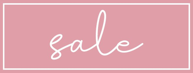 sale aria boutique