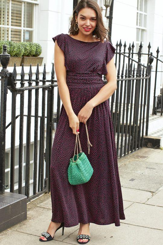 Onjenu Rosie Amele Dress