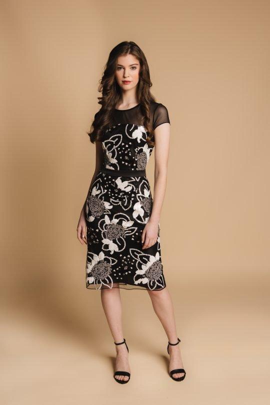 Charlotte Lucas Caroline Dress