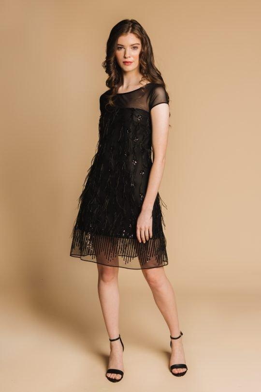 harlotte Lucas Ava Dress