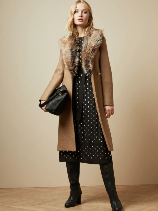 Ted Baker Corinna Coat
