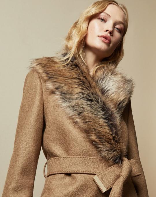 Ted Baker Corinna Coat