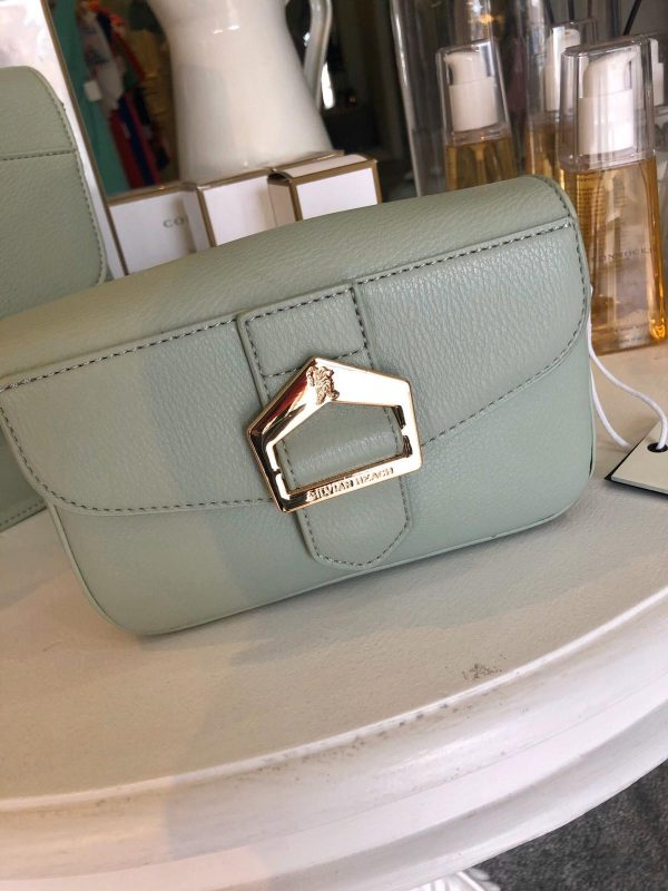 Silvian Heach Mint Belt Bag