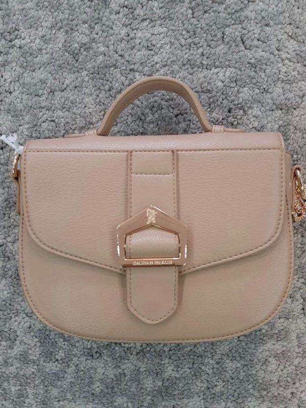 Silvian Heach Beige Bag