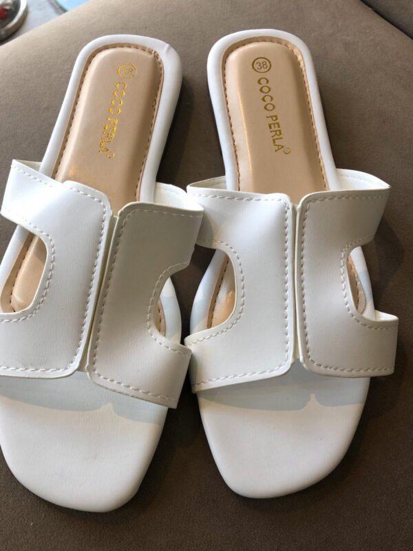 Hermes Inspired Sandal