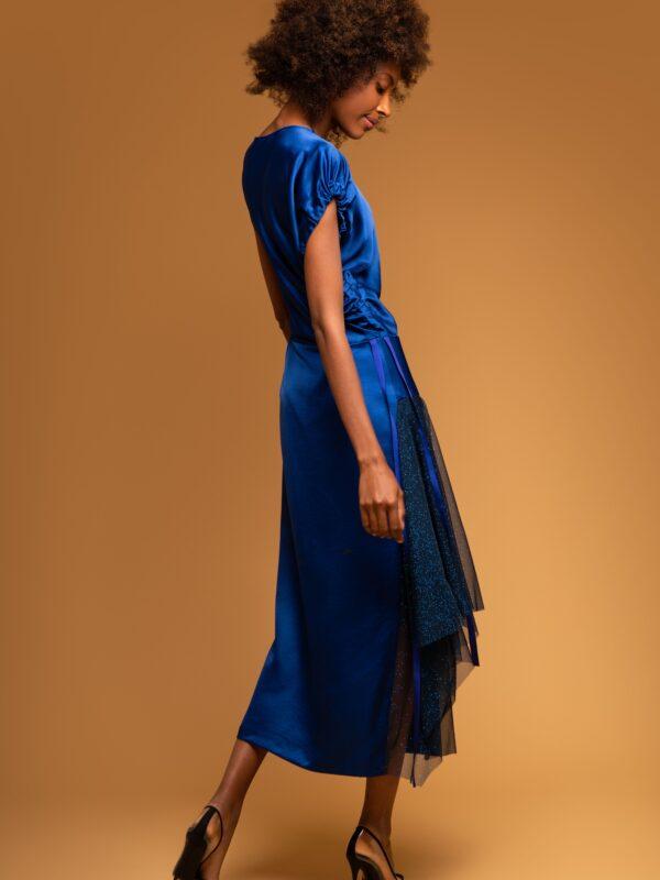Caroline Kilkenny Sister's Charlotte Dress