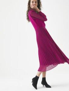 i Blues Archivo Pink Dress