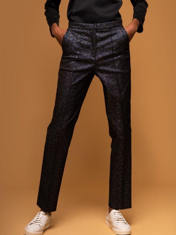 Caroline Kilkenny Sister's Layla Navy Trouser