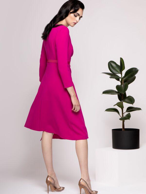 Caroline Kilkenny Victoria Pink Dress