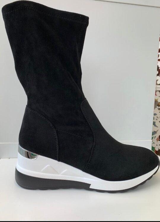 Aria runner Boot