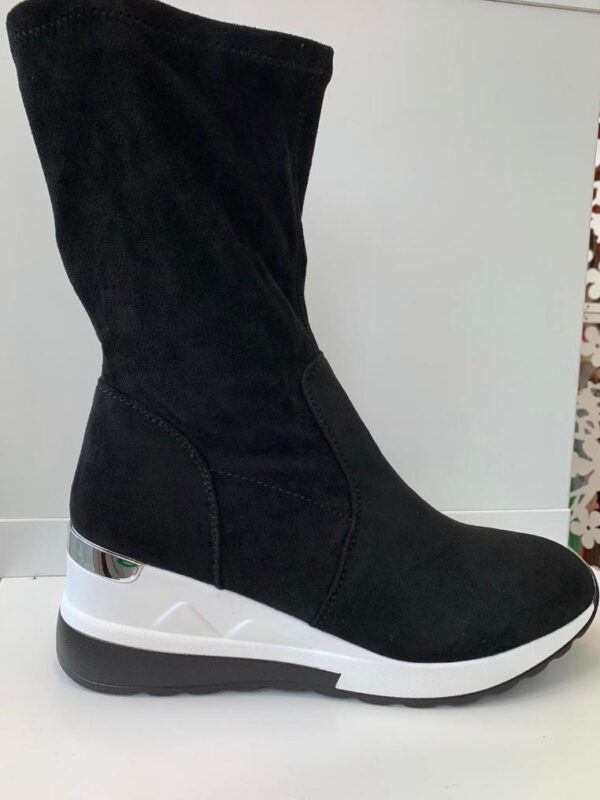Aria runner Boot