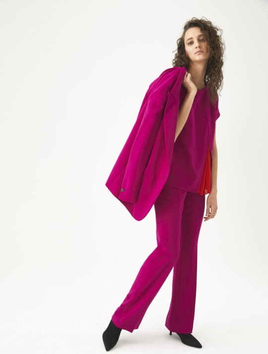i Blues Archivio Pink Trouser