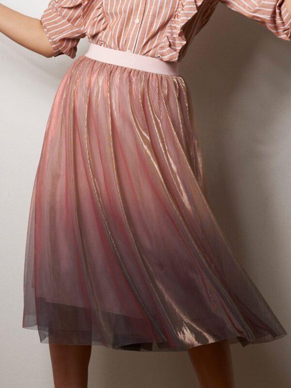 Lolly's Laundry Ash Rose Skirt