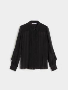 i Blues Losanna Black Shirt