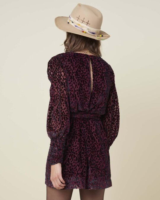 Silvian Heach Eureka Dress