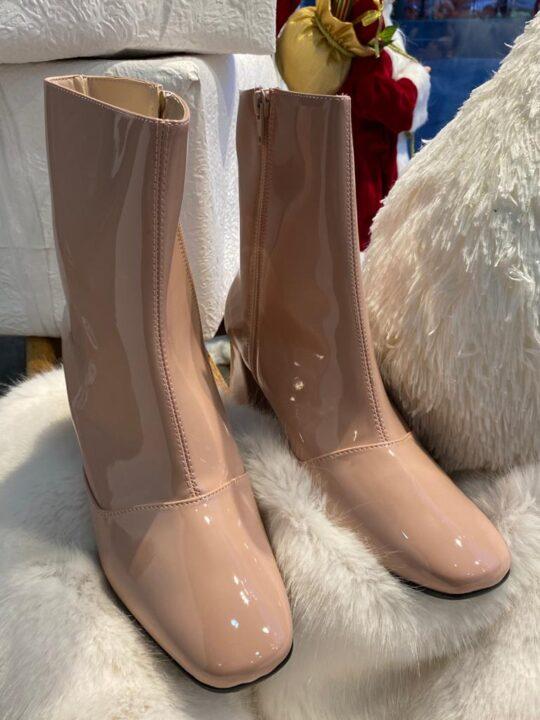 i Blues Durerto Pink Boots