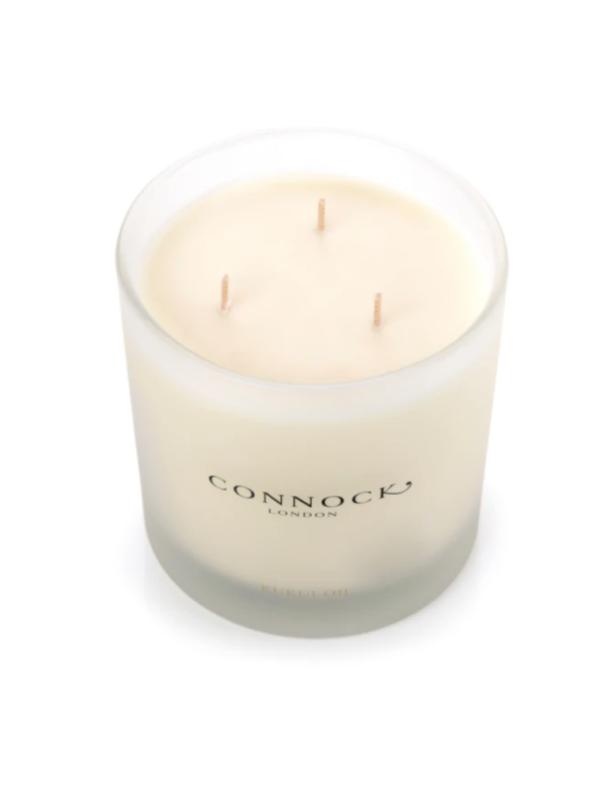 Connock London Kukri 3 Wick Candle