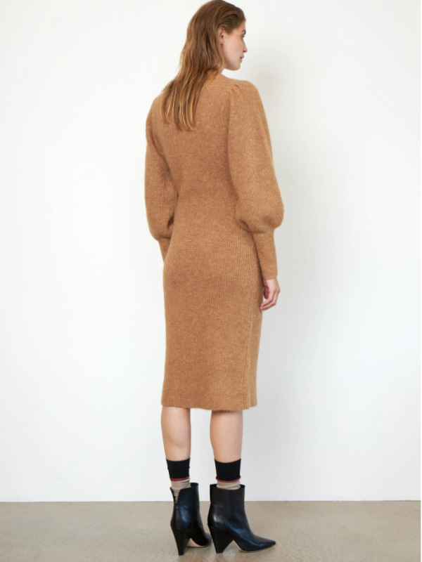Second Female Mika Knit Dress
