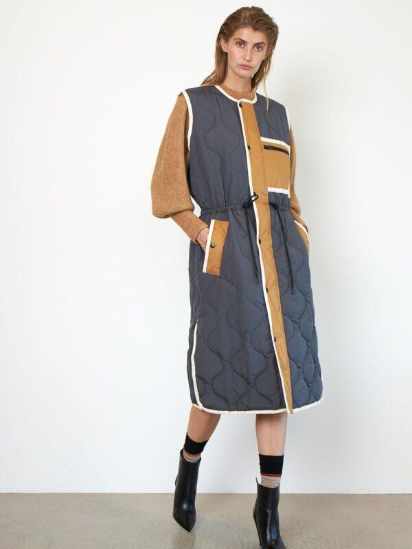 Second Female Wendy Waistcoat