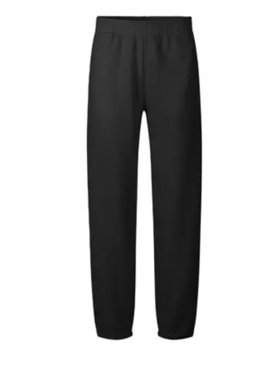 Second Female Carmella Black Sweatpants