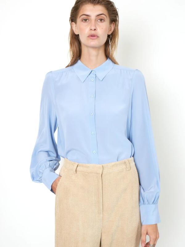 Second Female Thorina Silk Shirt