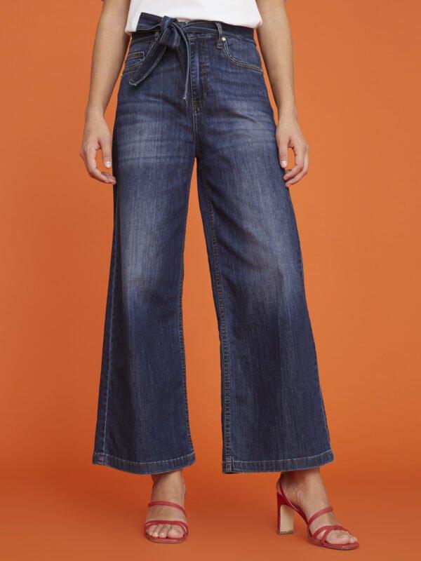i Blues Gong Five Pocket Jeans