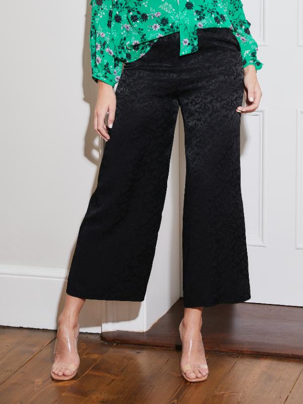 Caroline Kilkenny Becky Black Trouser