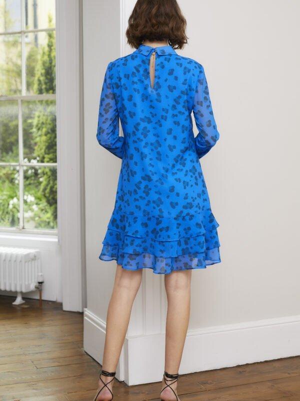 Caroline Kilkenny Sister's Jamie Dress