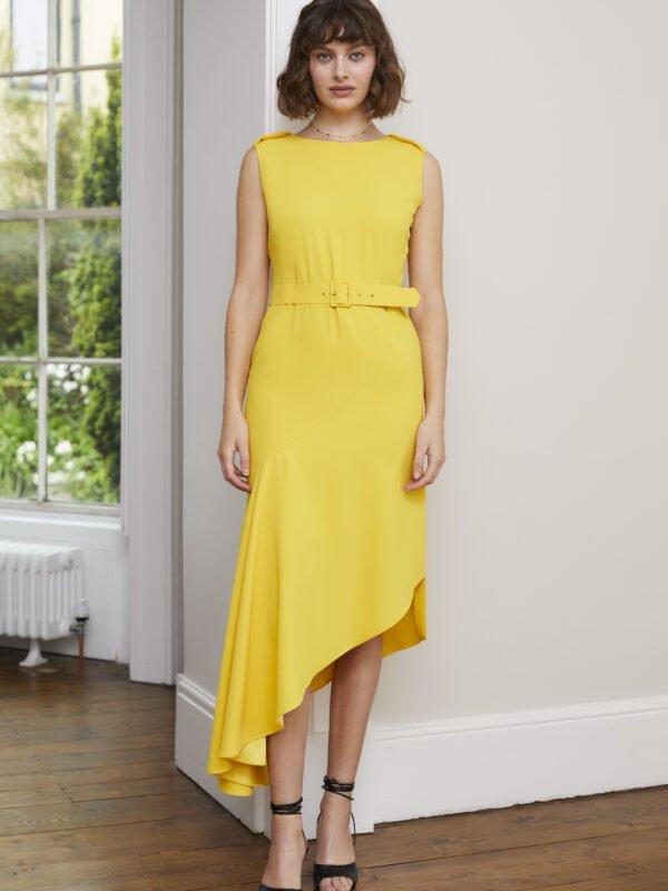 Caroline Kilkenny Sister's Sona Dress
