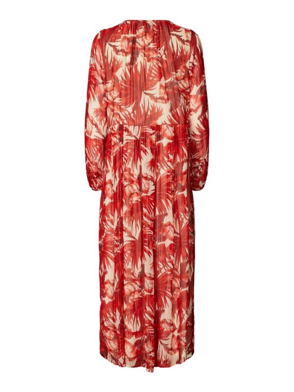 Lolly's Laundry Luciana Flower Print Dress