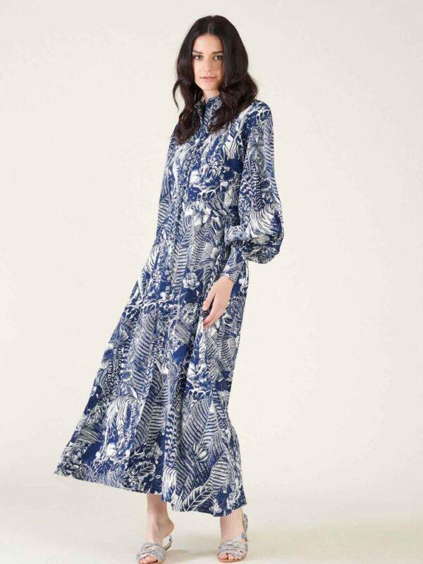 Silvian Heach Remus Lugo Dress