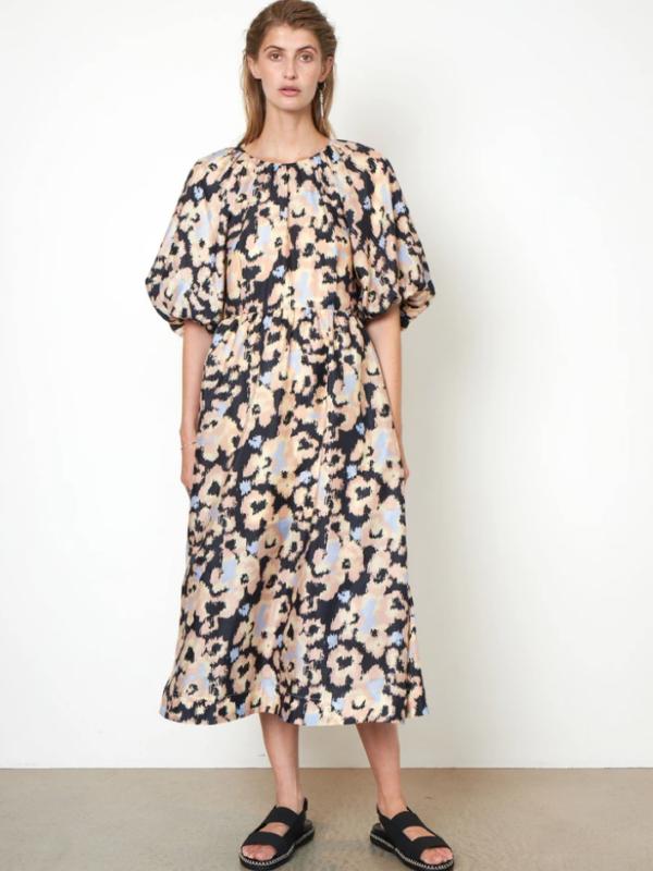 Second Female Ruth Printed Dress