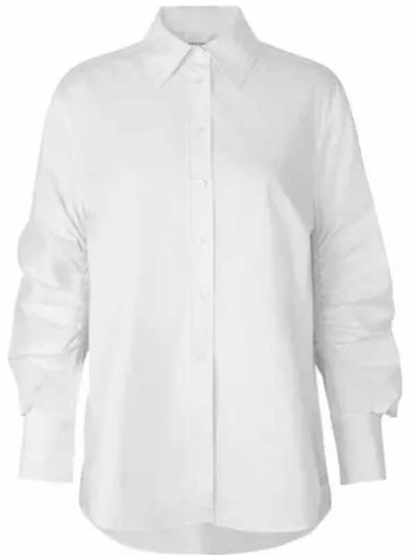 Second Phoebe Cotton Shirt